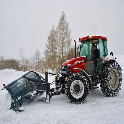 property maintenance and snow removal company